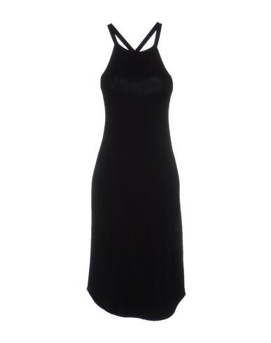 Платье до колена от LNA