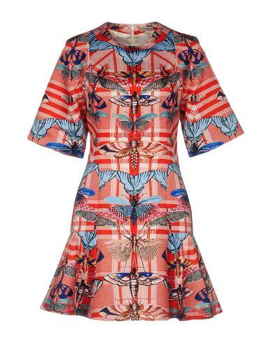 Короткое платье TEMPERLEY LONDON 34725046DV
