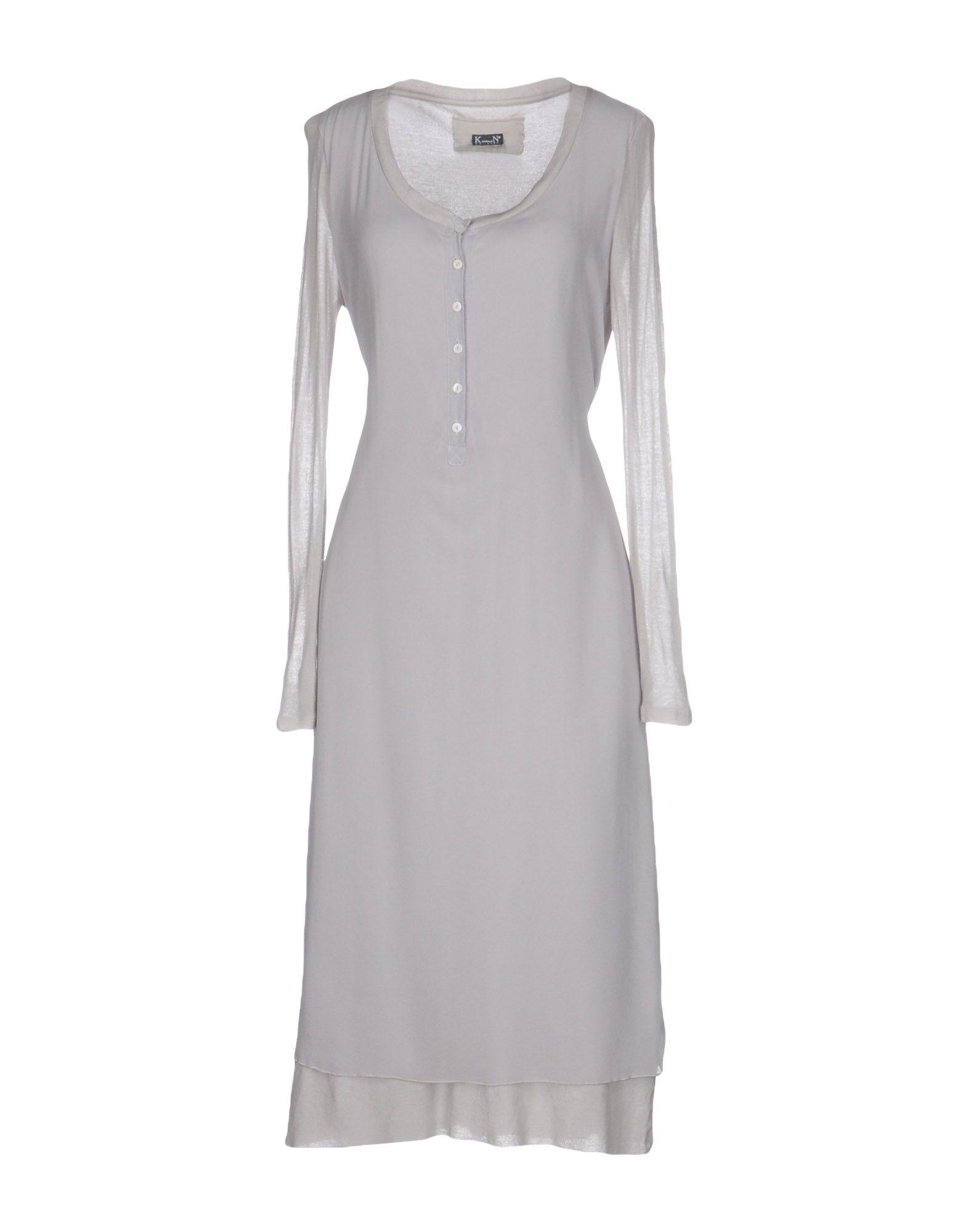 где купить  KristenseN DU NORD Платье до колена  по лучшей цене