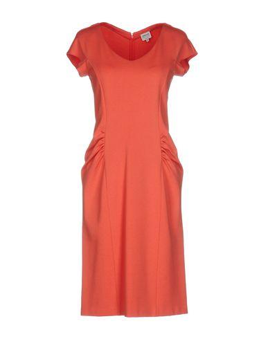 Короткое платье ARMANI COLLEZIONI 34725786UA