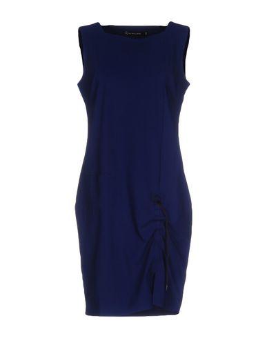 Короткое платье от ALMA LIBRE