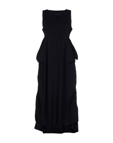Платье длиной 3/4 от ALMA LIBRE