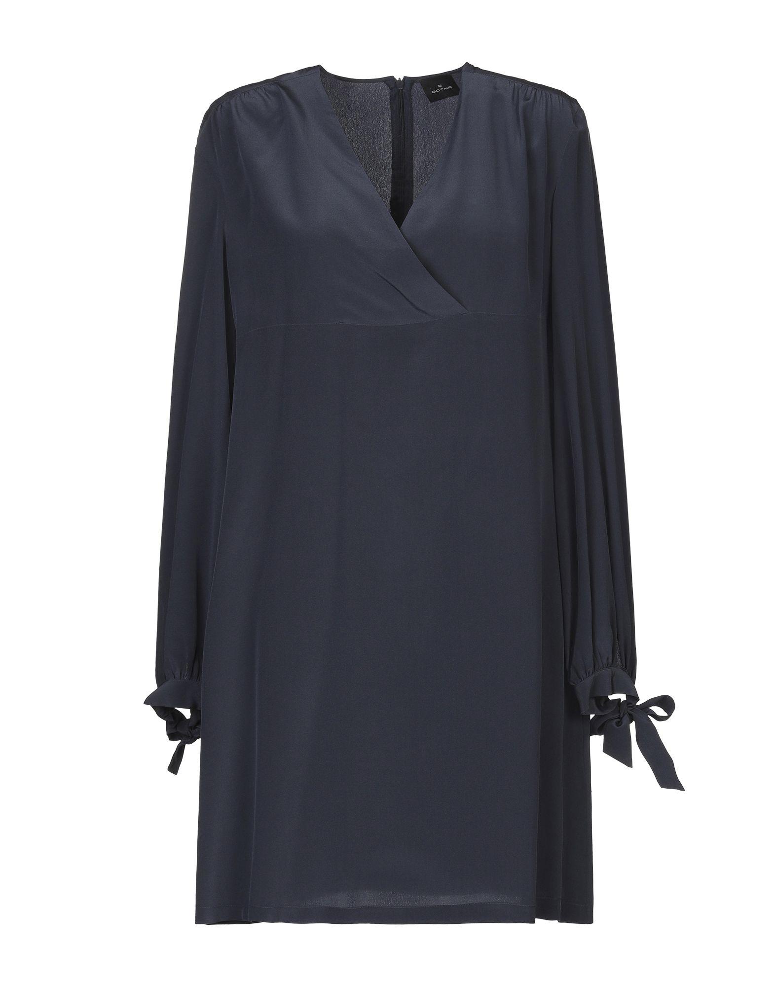 GOTHA Короткое платье