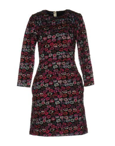 Короткое платье ROCHAS 34726368HH