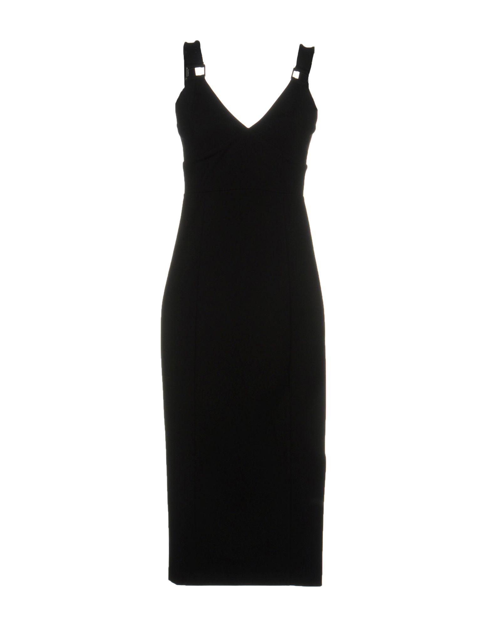 MICHAEL MICHAEL KORS Платье длиной 3/4 michael kors платье длиной 3 4