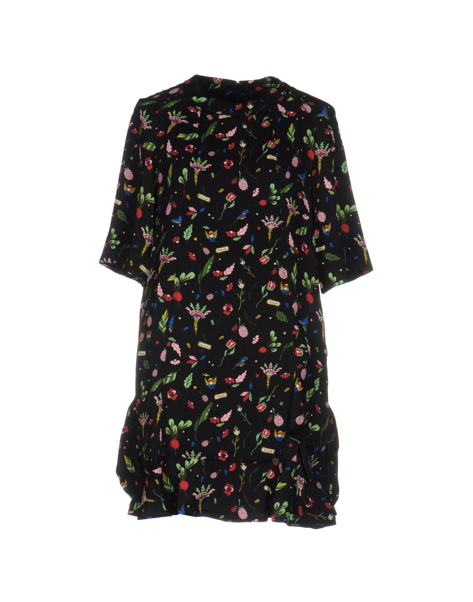 STEVE J & YONI P Короткое платье
