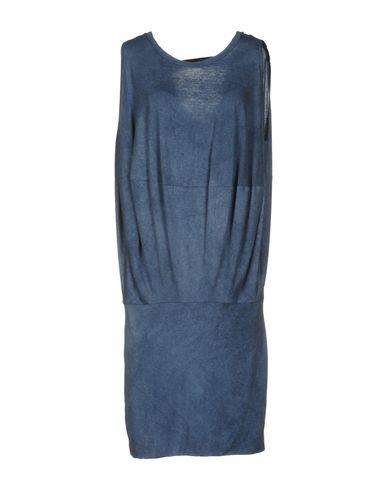 Платье до колена VIVIENNE WESTWOOD ANGLOMANIA 34726667NP