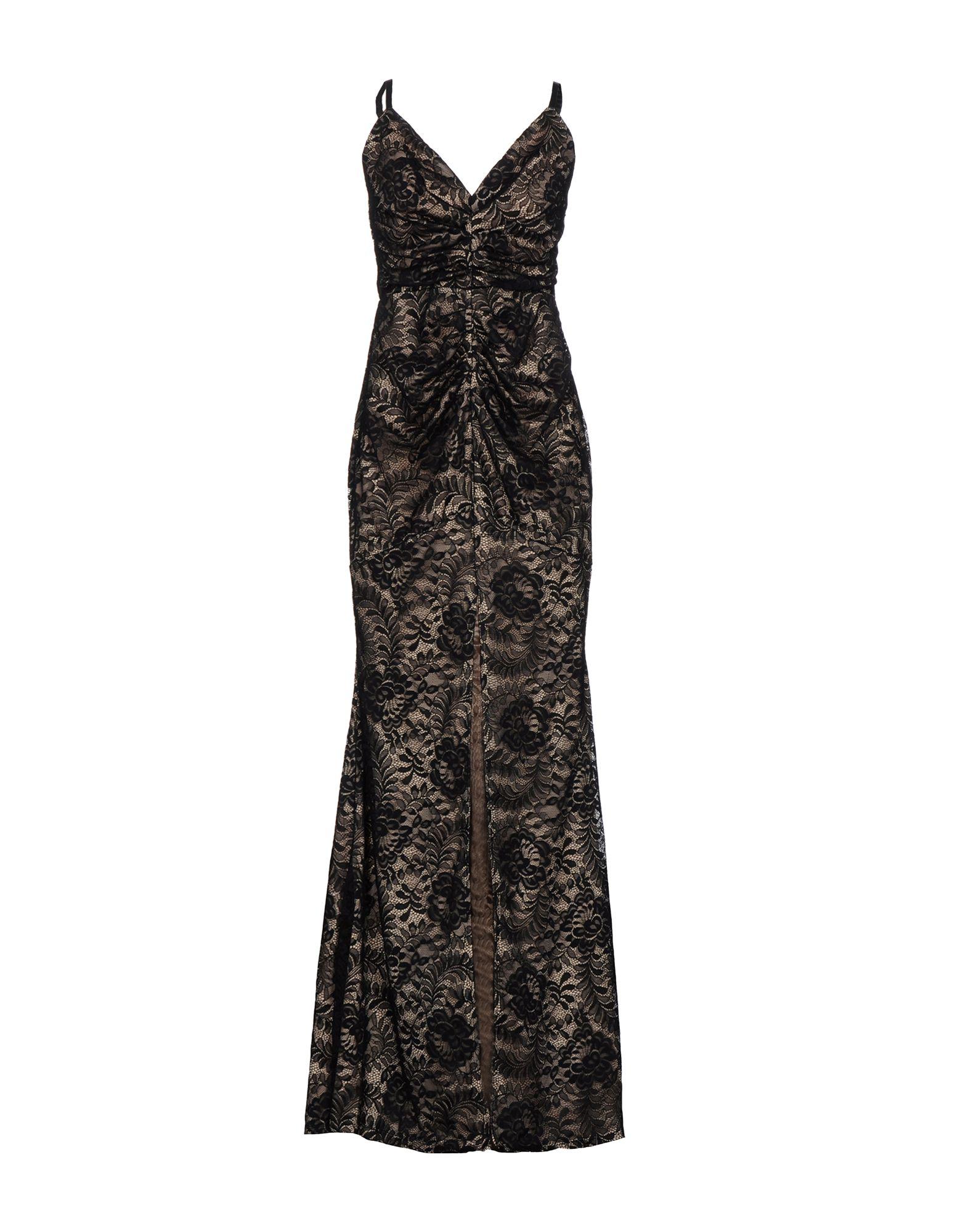 MAYENTL Длинное платье платье короткое спереди длинное сзади летнее