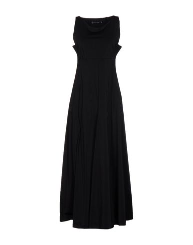 Длинное платье от ALMA LIBRE