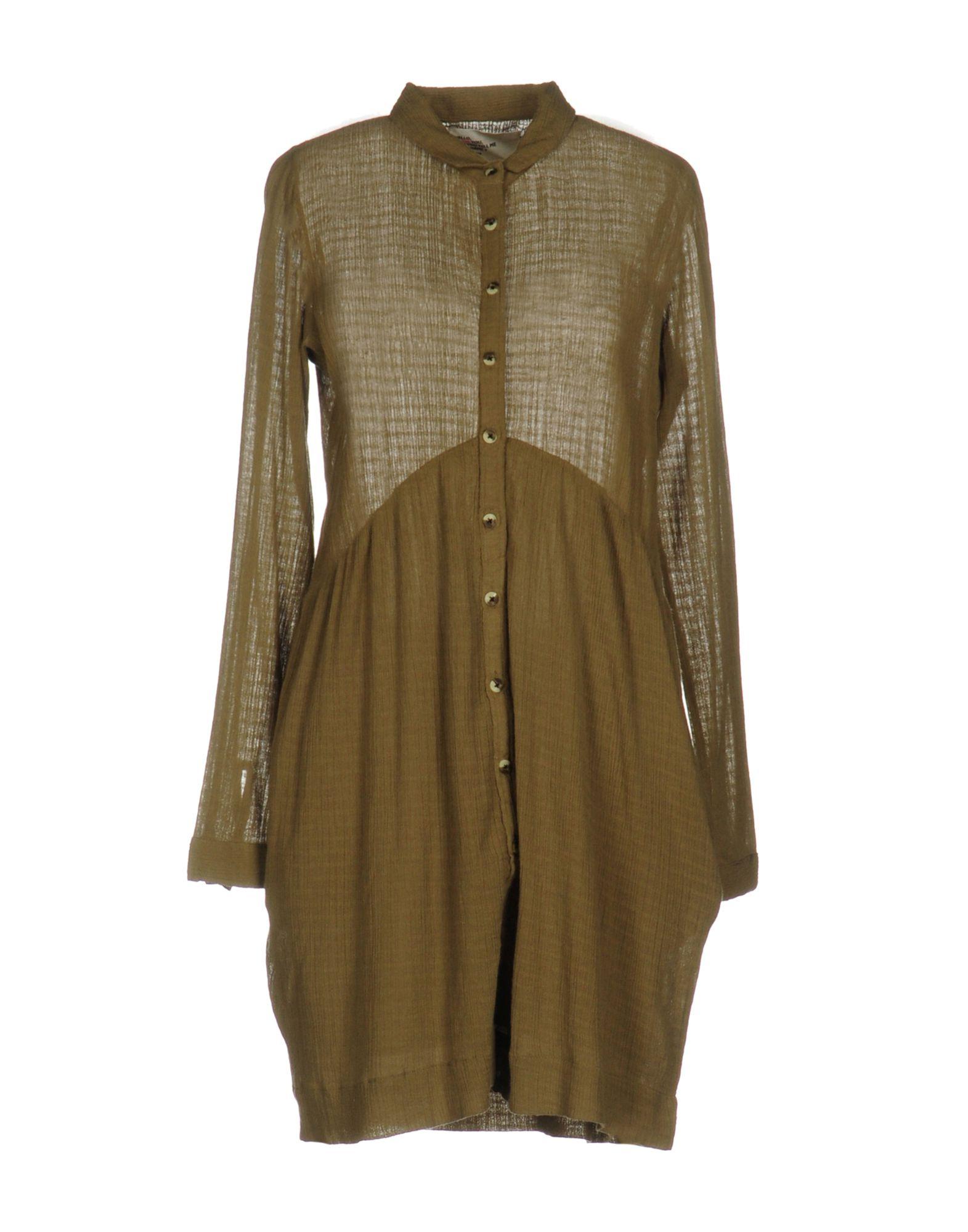 LEON & HARPER Короткое платье leon &amp harper сандалии