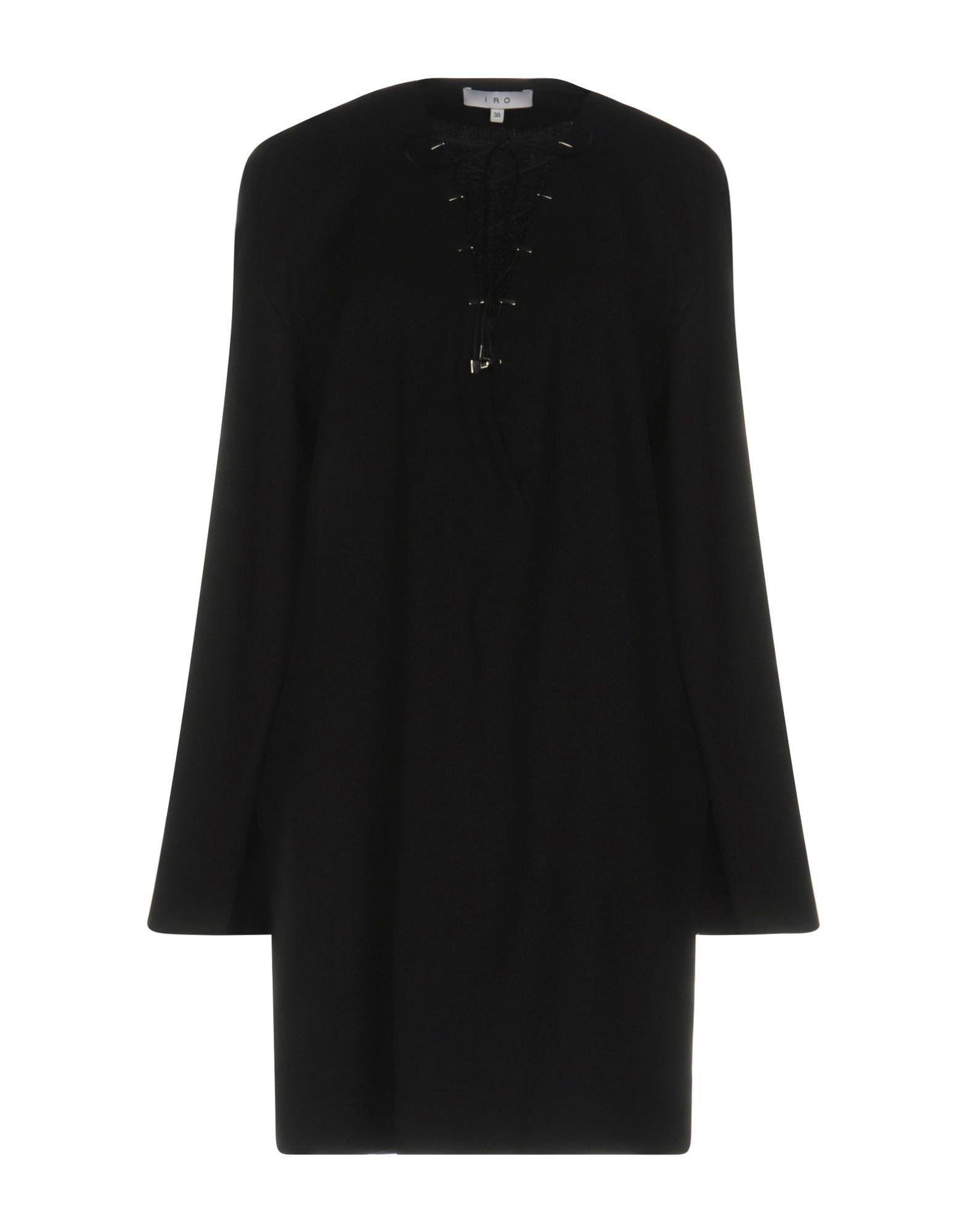 IRO Короткое платье цены онлайн