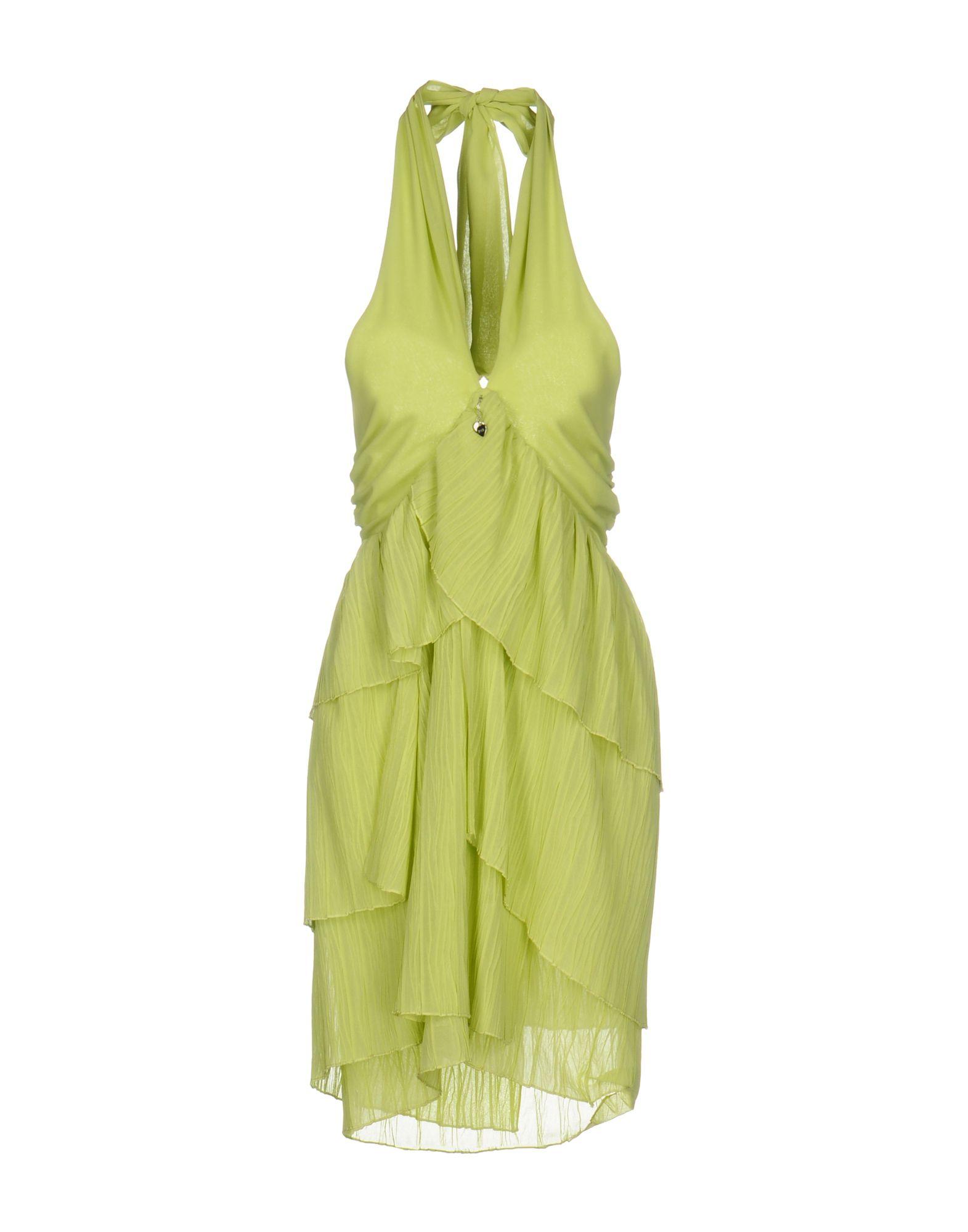 DENNY ROSE Короткое платье платья lila rose платье
