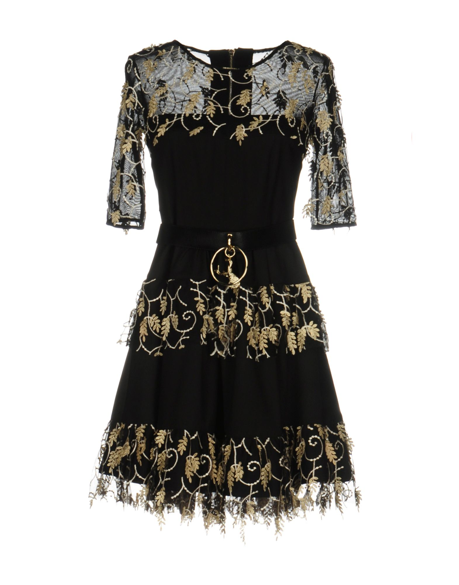 MARY D'ALOIA® Короткое платье mary depp короткое платье