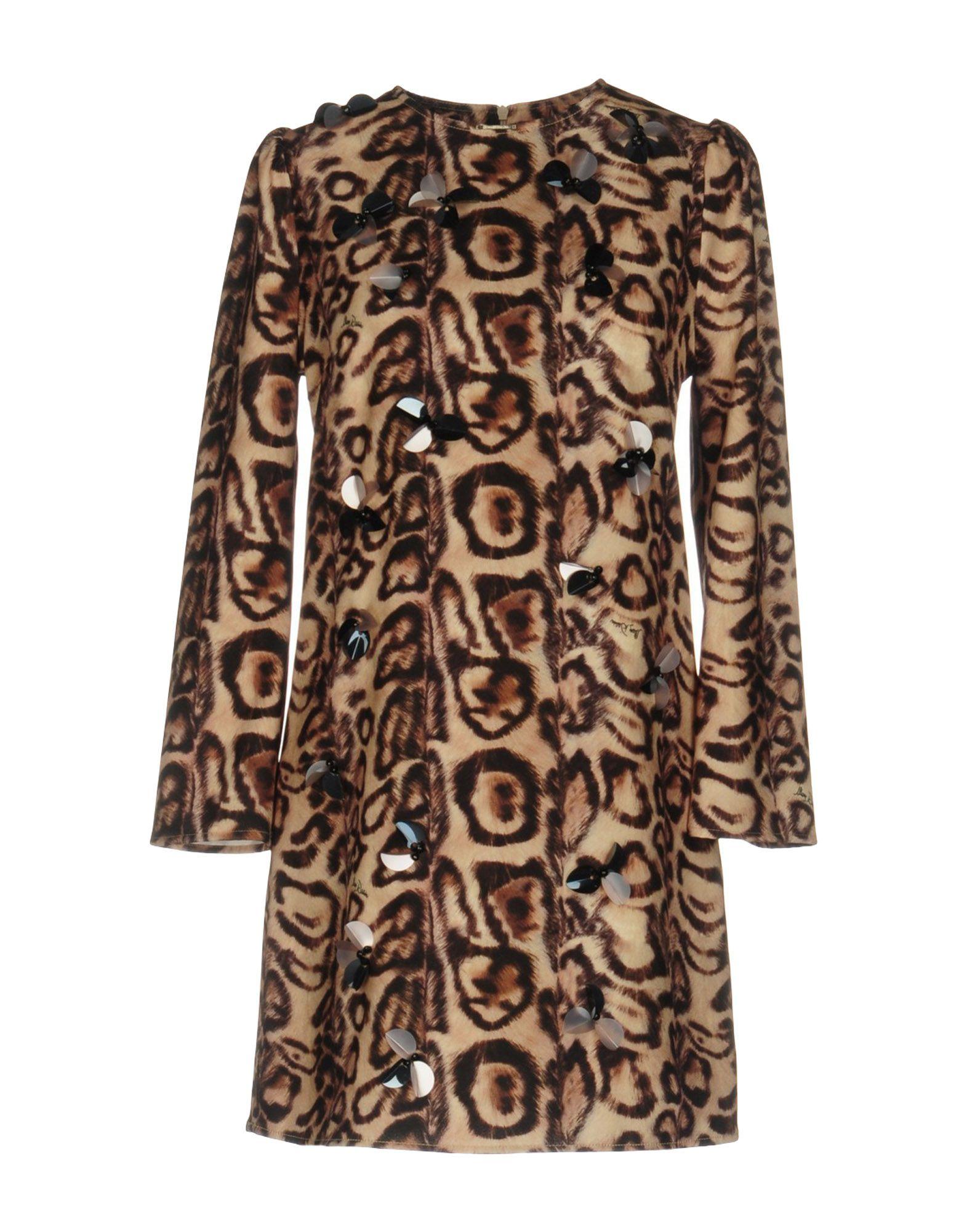 цена MARY D'ALOIA® Короткое платье онлайн в 2017 году