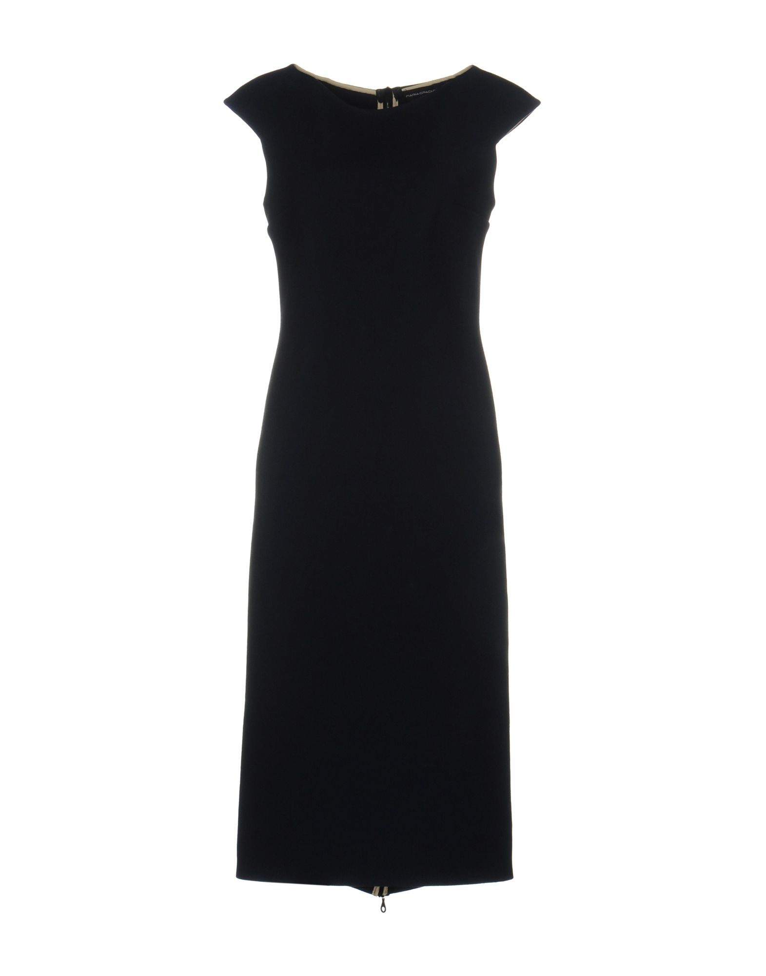 MARIA GRACHVOGEL Платье до колена maria grachvogel платье длиной 3 4