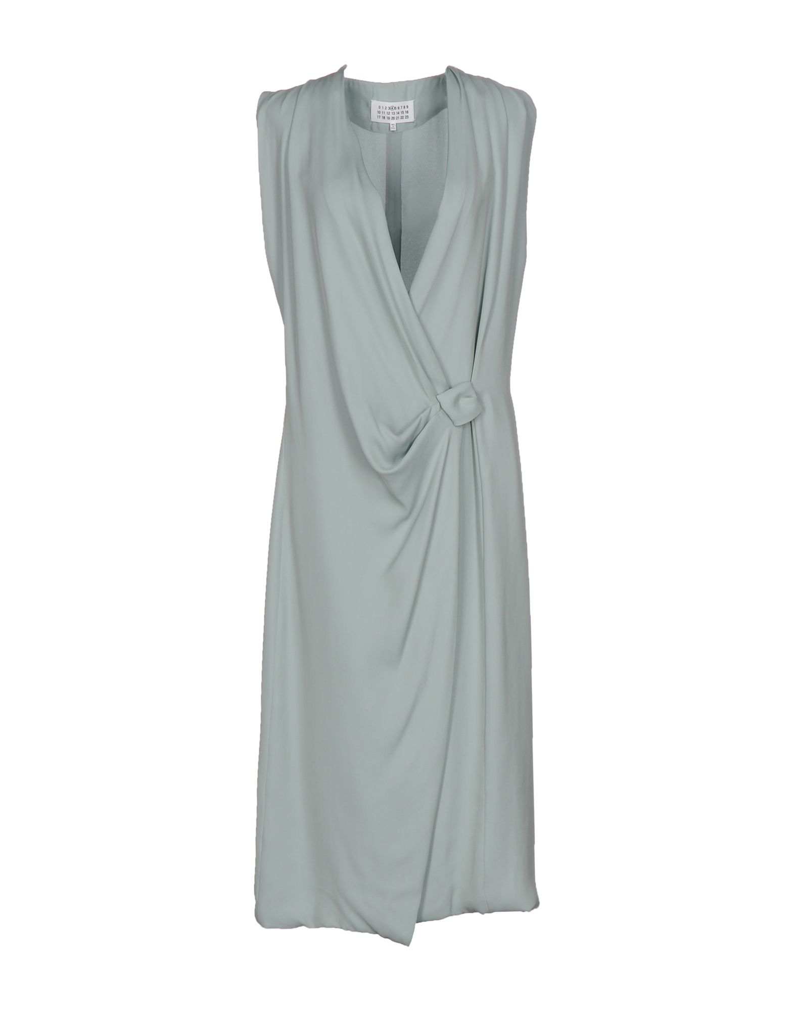 MAISON MARGIELA Платье длиной 3/4 maison margiela 1 платье длиной 3 4