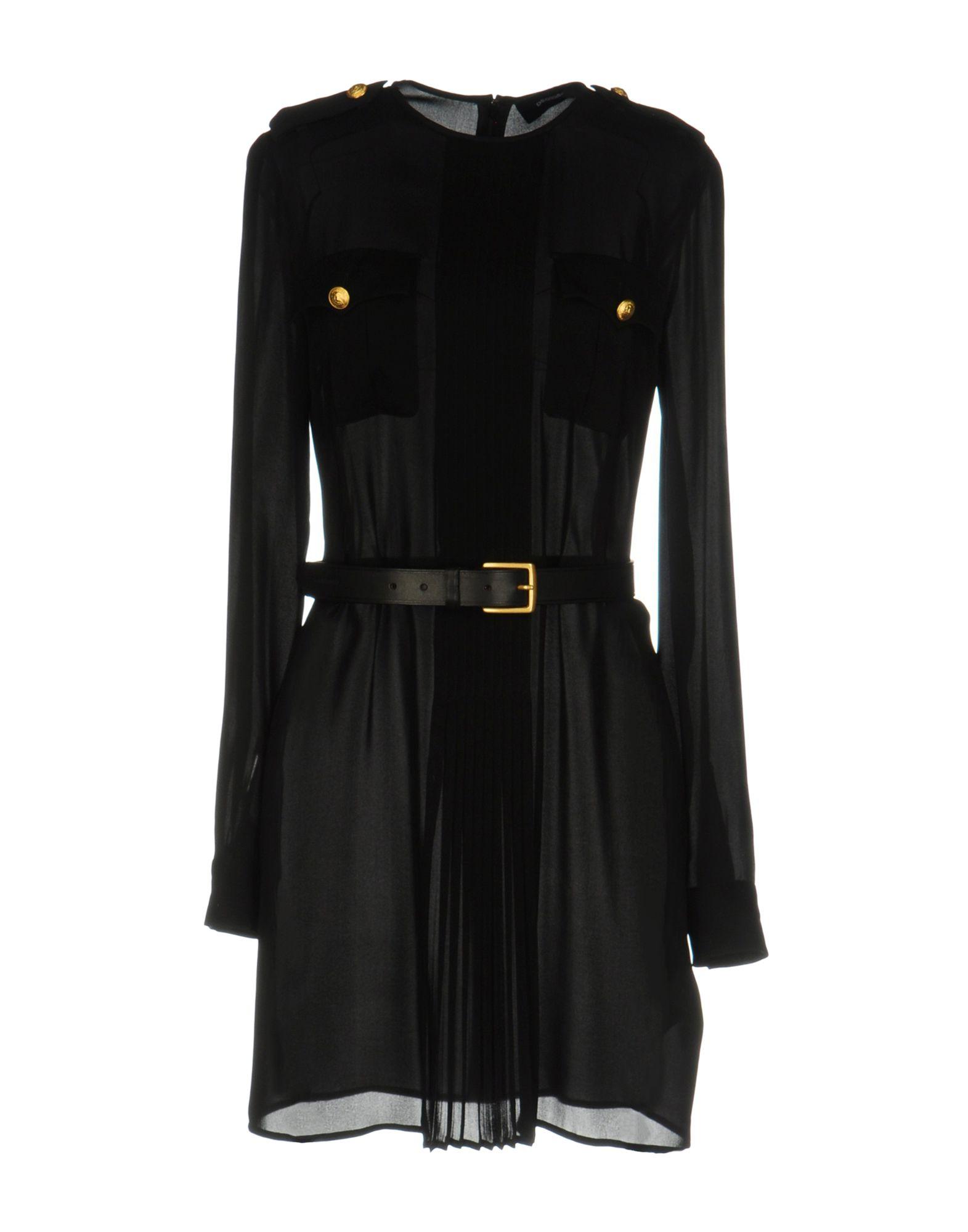DSQUARED2 Короткое платье dsquared2 короткое платье