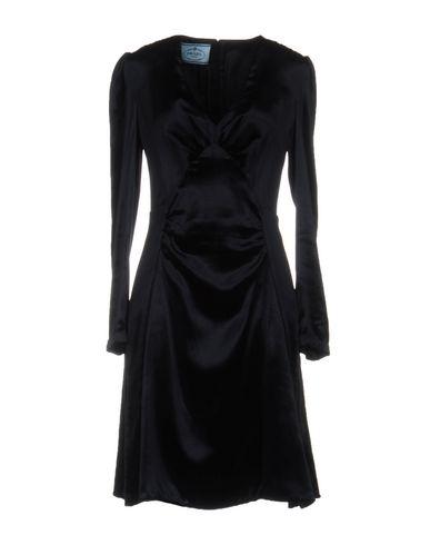 Короткое платье PRADA 34728064XL
