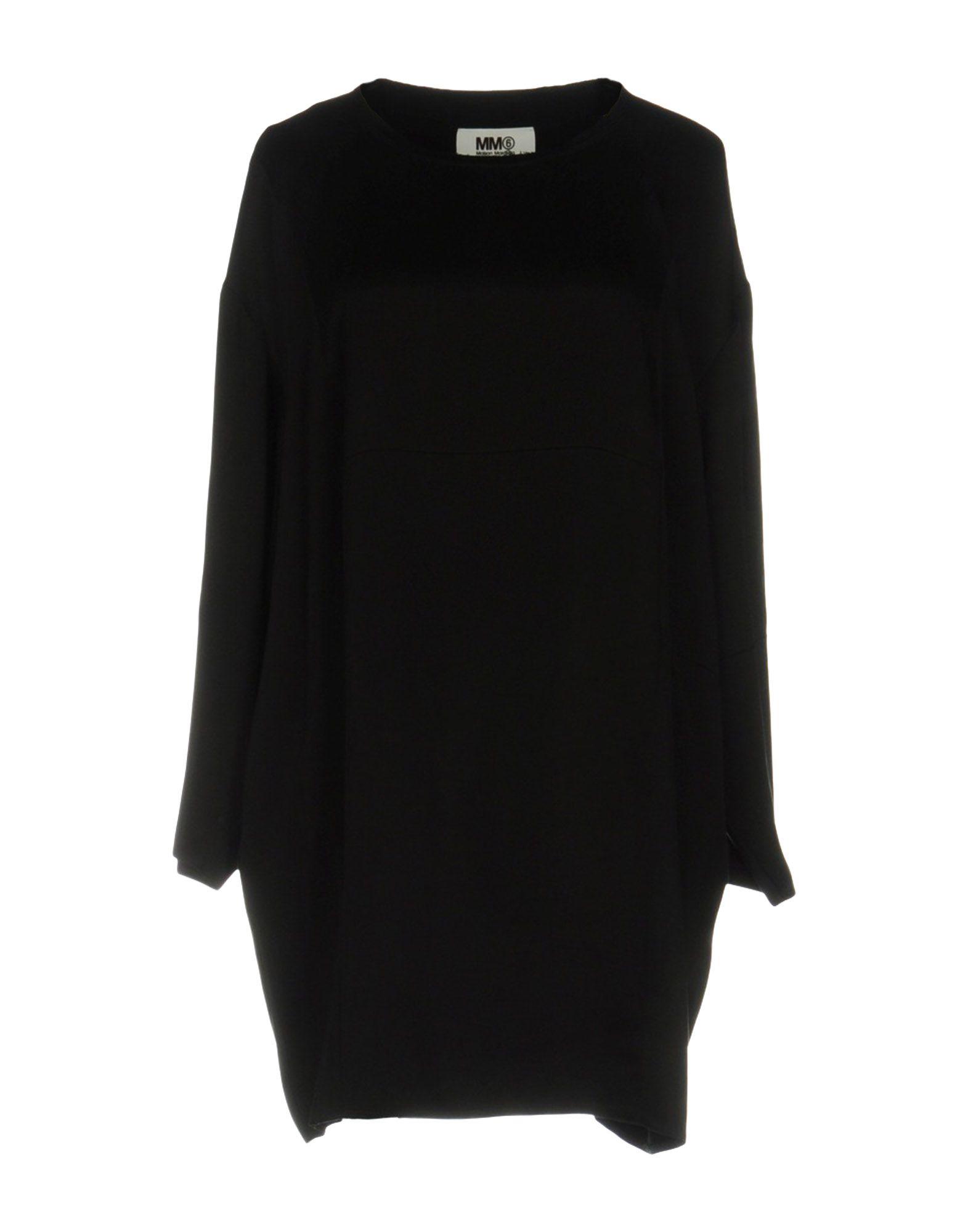MM6 MAISON MARGIELA Короткое платье рулонная штора волшебная ночь 100x175 стиль прованс рисунок emma