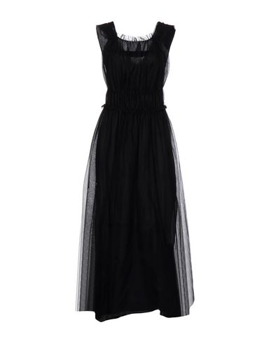 цена  SISTE' S Длинное платье  онлайн в 2017 году