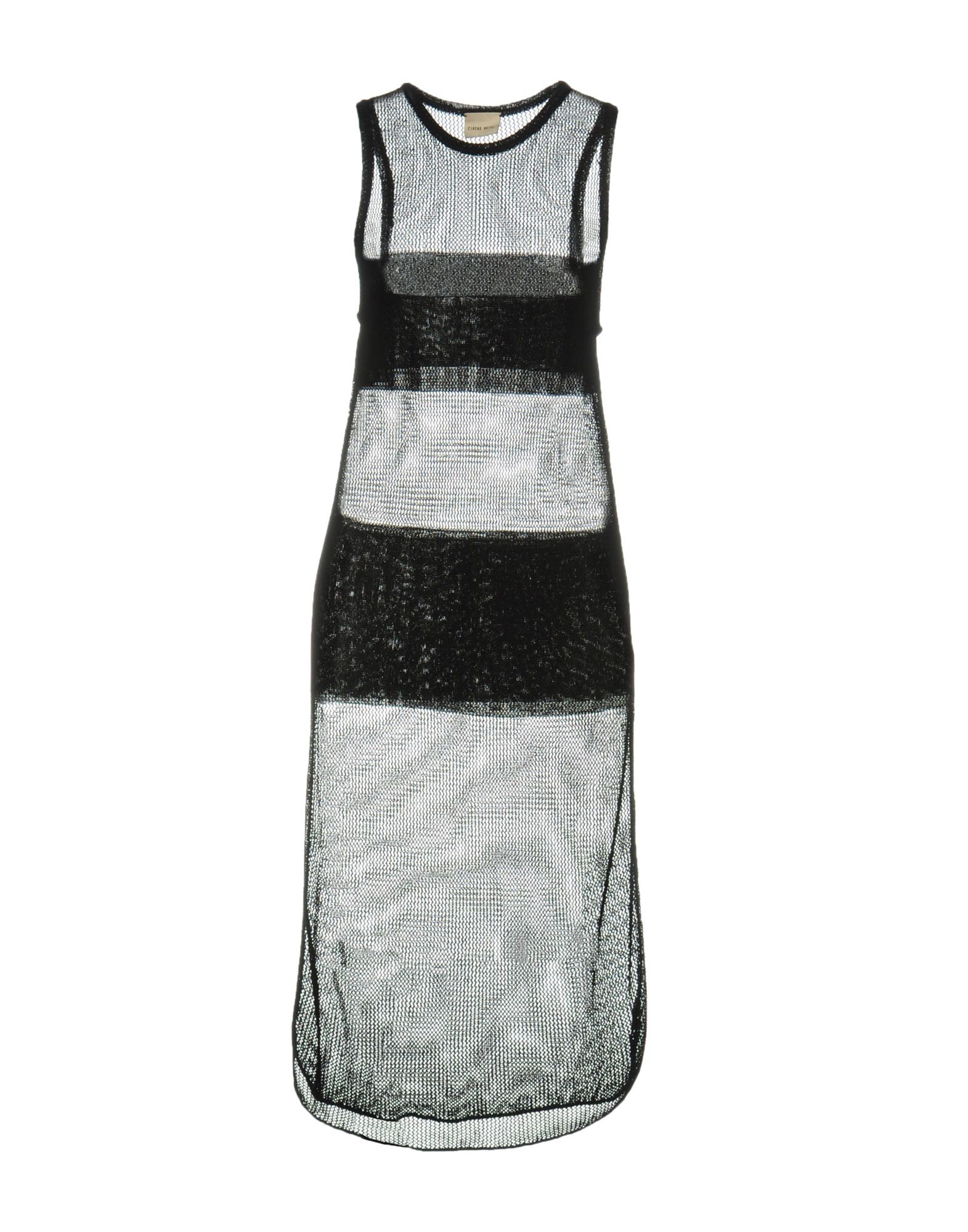 цена CIRCUS HOTEL Платье до колена онлайн в 2017 году