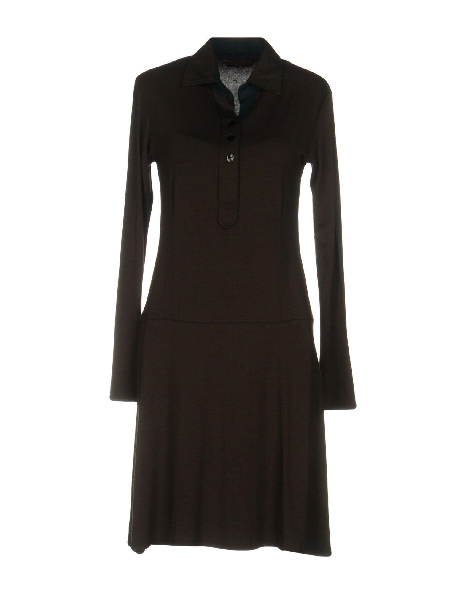 MONIKA VARGA Короткое платье недорго, оригинальная цена