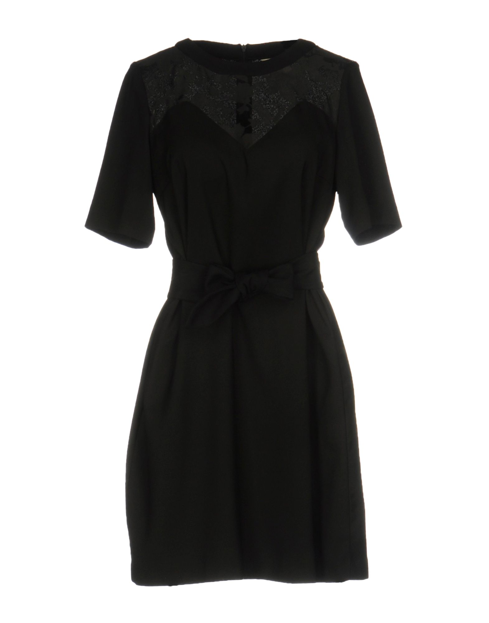 YUMI' Короткое платье платье yumi yumi yu001ewlef28