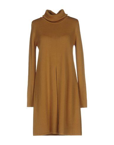 Короткое платье ROBERTO COLLINA 34728906FO