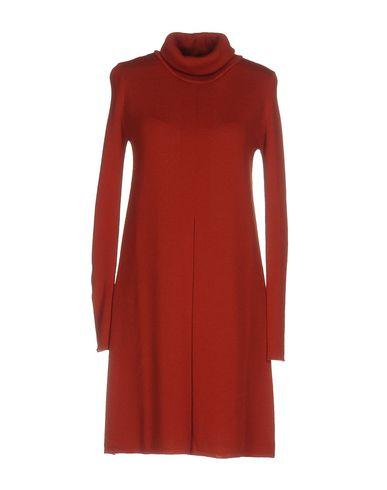 Короткое платье ROBERTO COLLINA 34728906KI