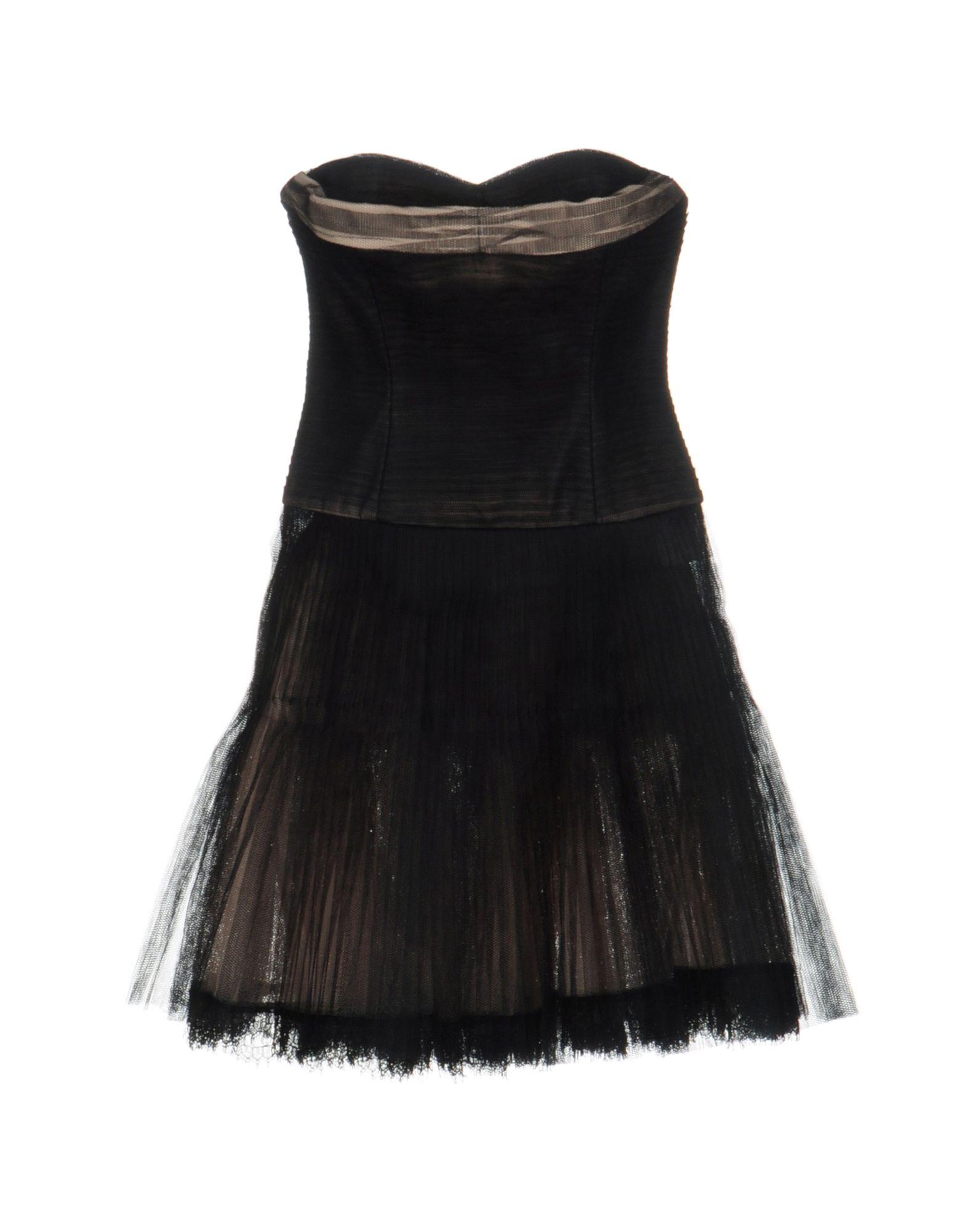 ФОТО redvalentino короткое платье