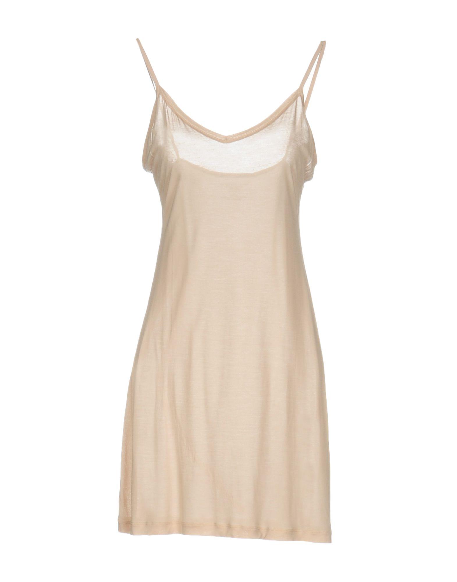 MAJESTIC FILATURES Короткое платье