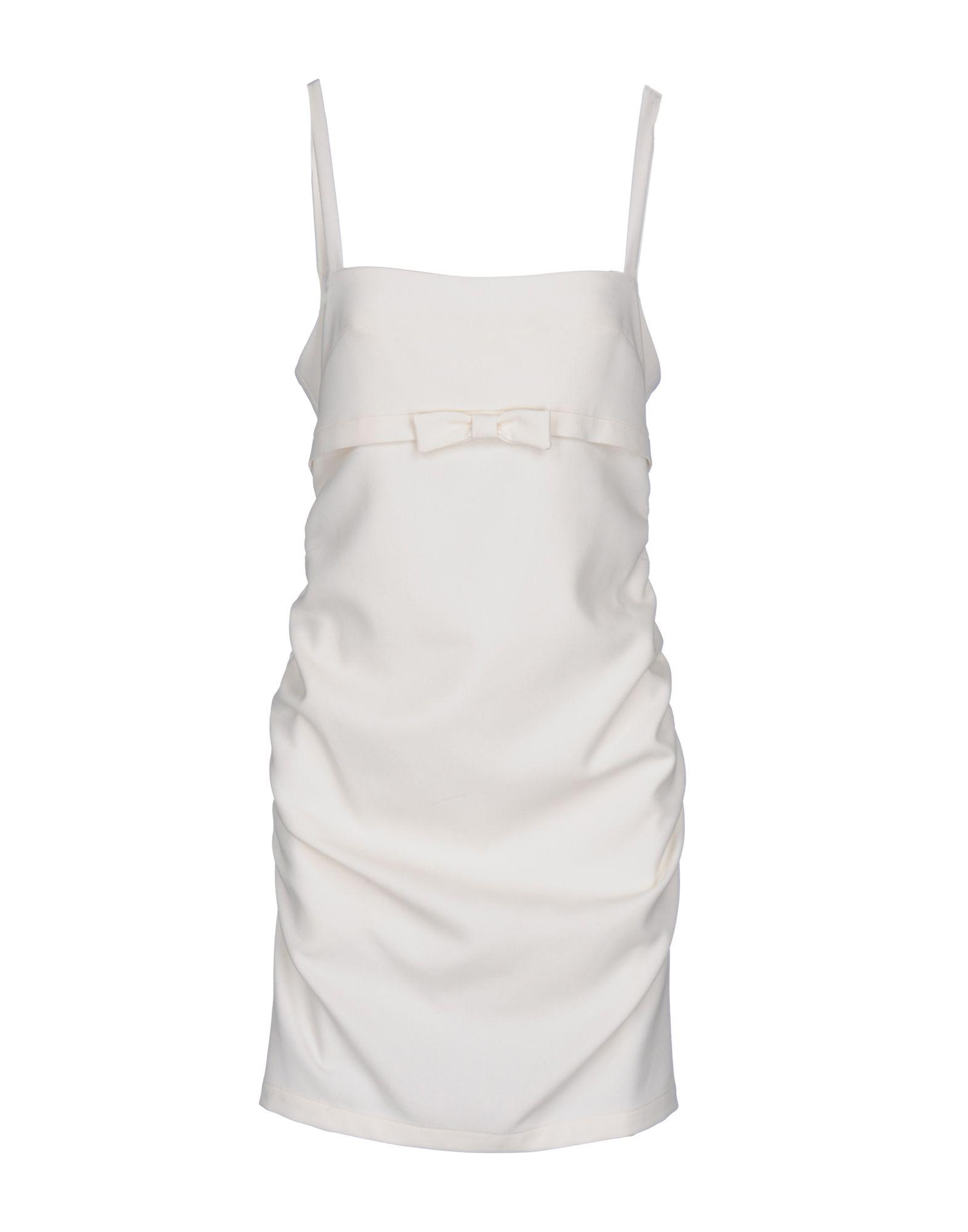 цена на TWINSET Короткое платье