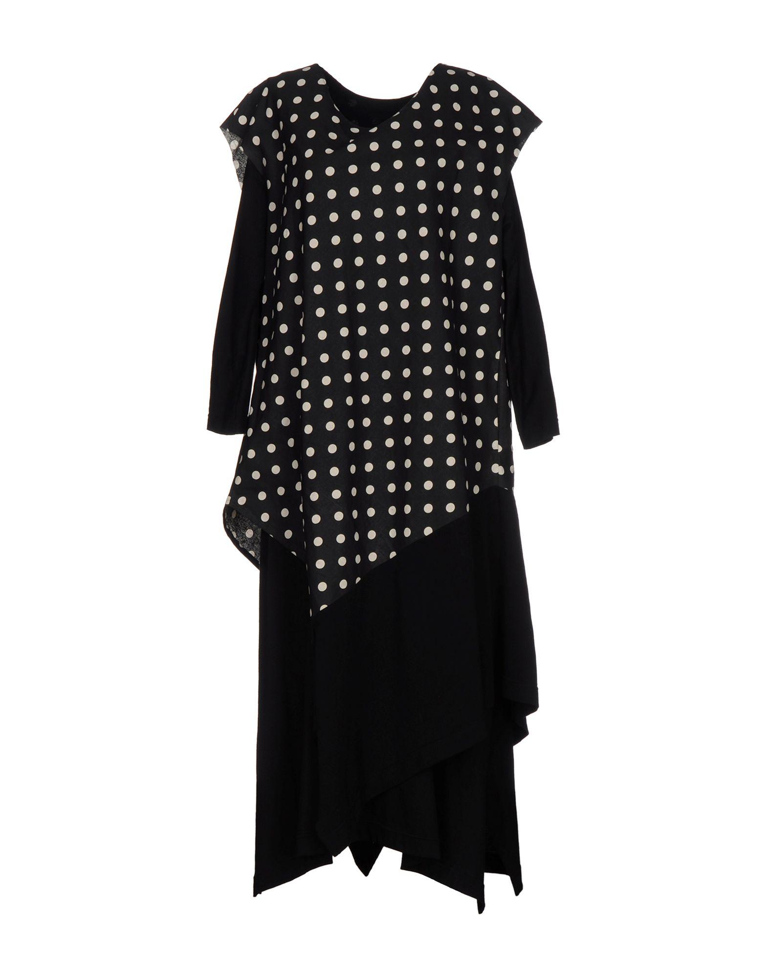 NOCTURNE Платье длиной 3/4 lisa corti платье длиной 3 4