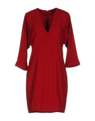 Короткое платье C'N'C' COSTUME NATIONAL 34729814DN