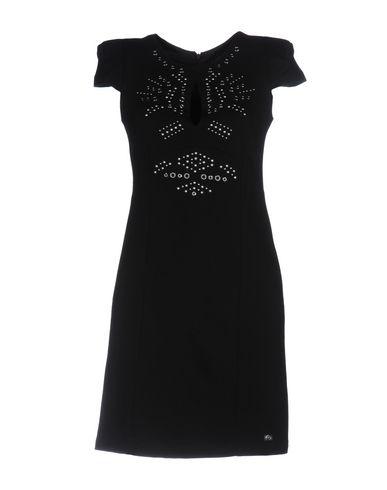 Короткое платье RELISH 34729916AQ