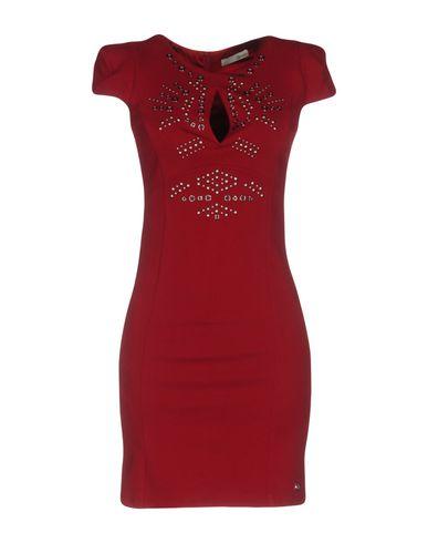 Короткое платье RELISH 34729916ID