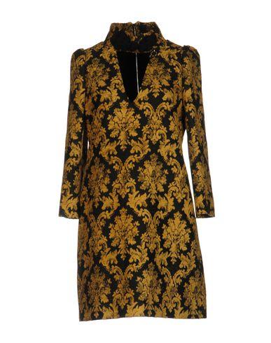 Короткое платье MANGANO 34730109GR