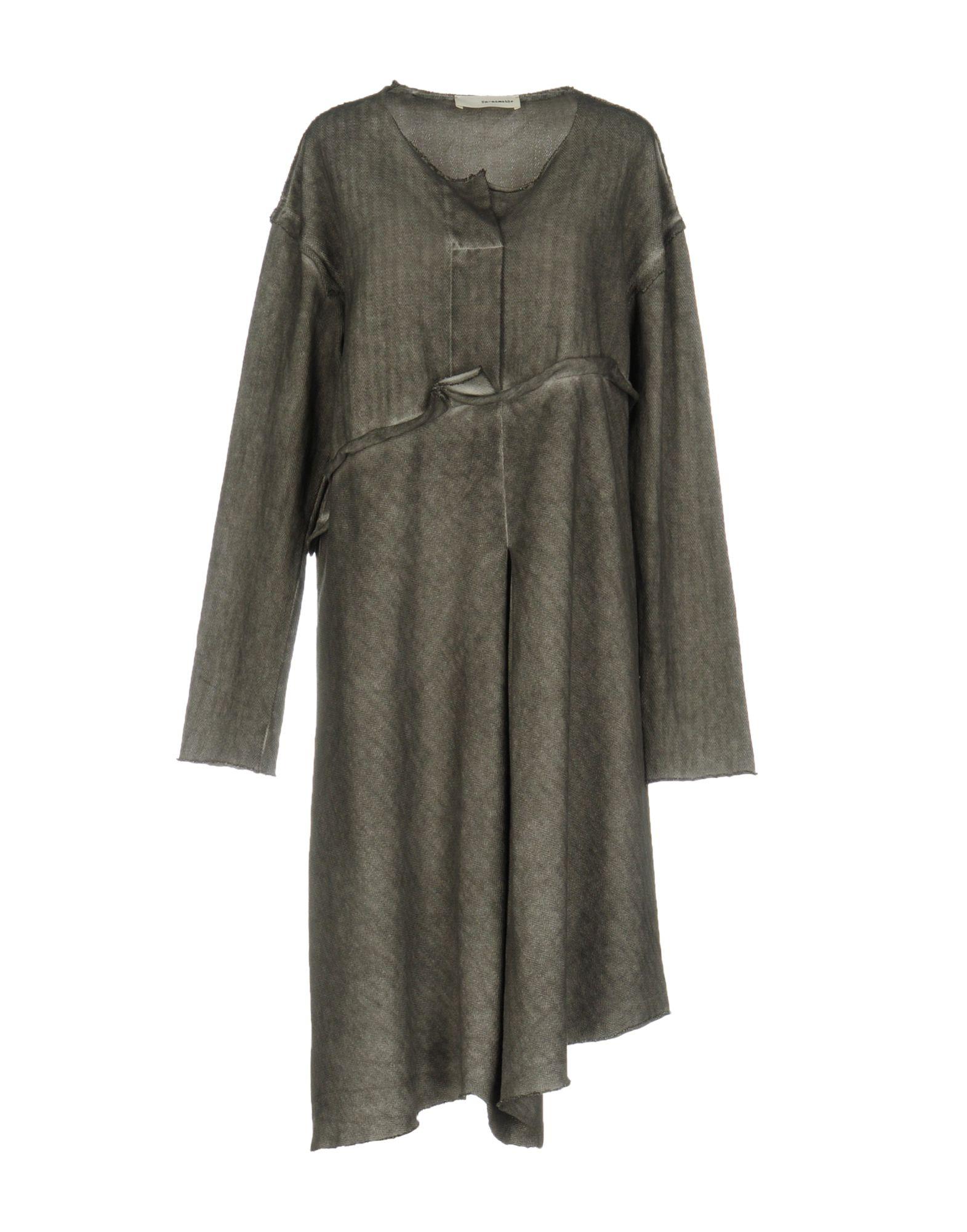купить UN-NAMABLE Короткое платье дешево