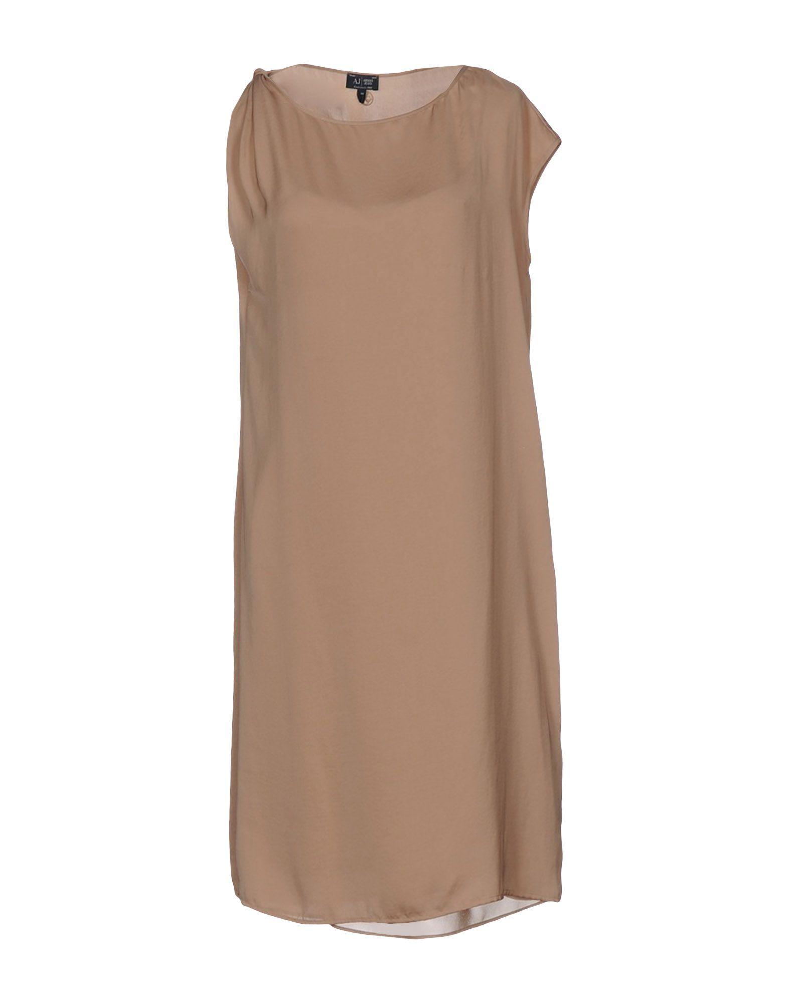 ARMANI JEANS Платье до колена платье armani jeans 6y5a11 5n2bz 1200