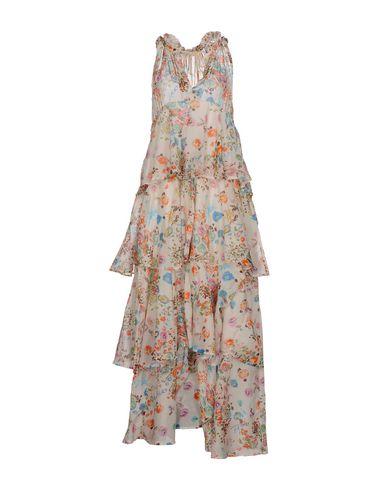 Платье длиной 3/4 от ANJUNA