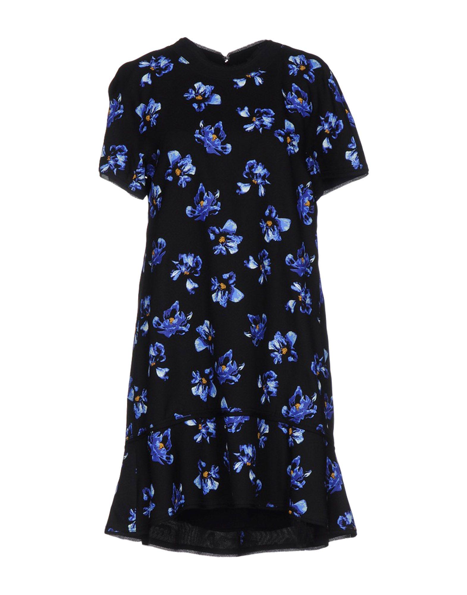 PROENZA SCHOULER Короткое платье proenza schouler короткое платье