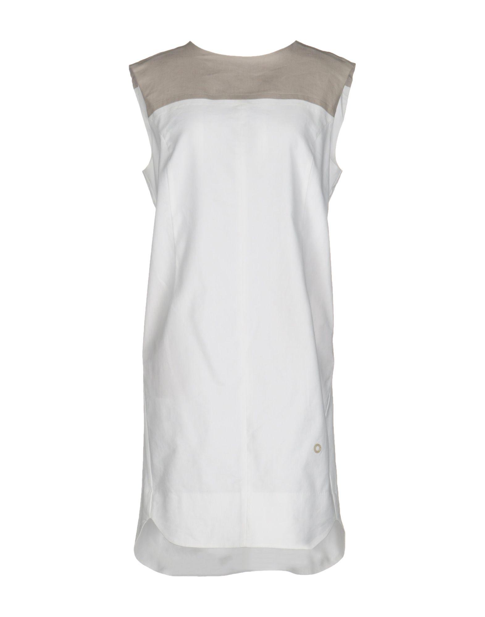 SPOON Короткое платье