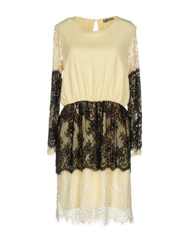 Платье до колена ANIYE BY 34730838MJ