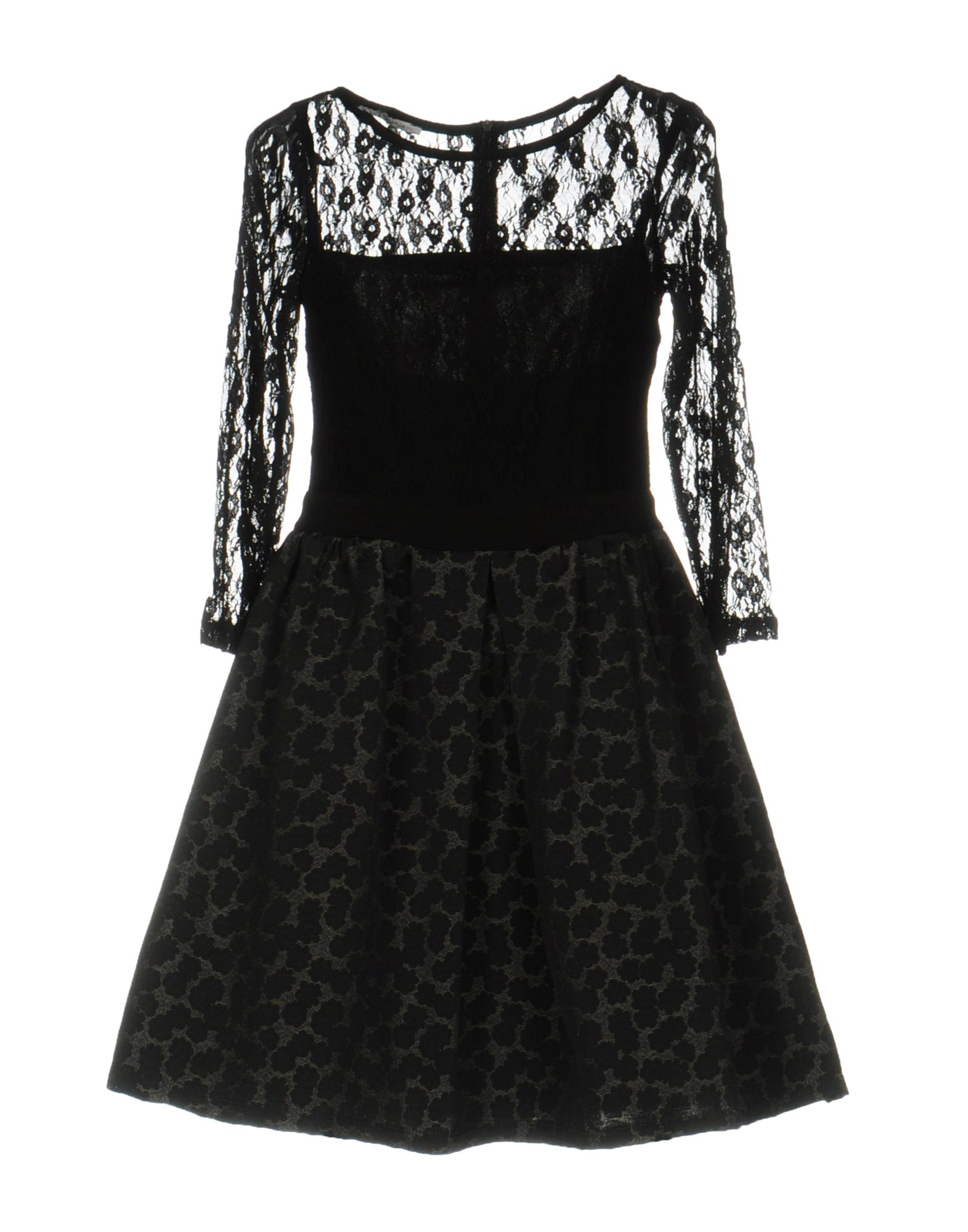 NOSHUA Короткое платье цена 2017