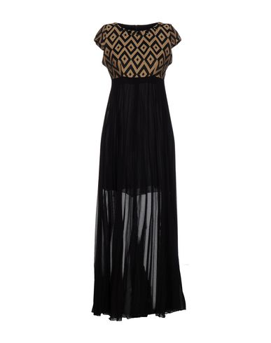 Длинное платье NOSHUA 34731227DN
