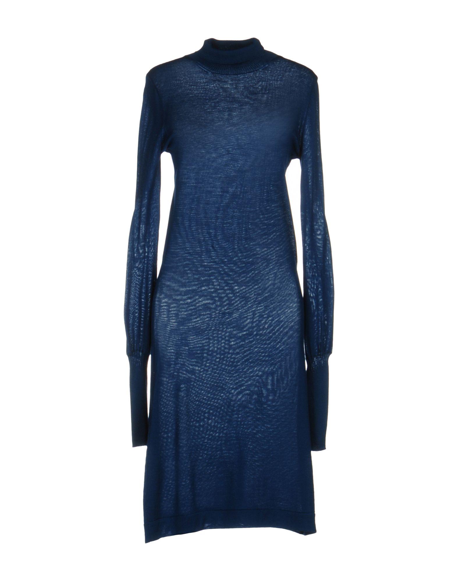 YOON Платье до колена yoon короткое платье