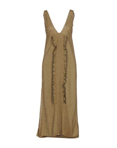 Платье длиной 3/4 от CIRCUS HOTEL