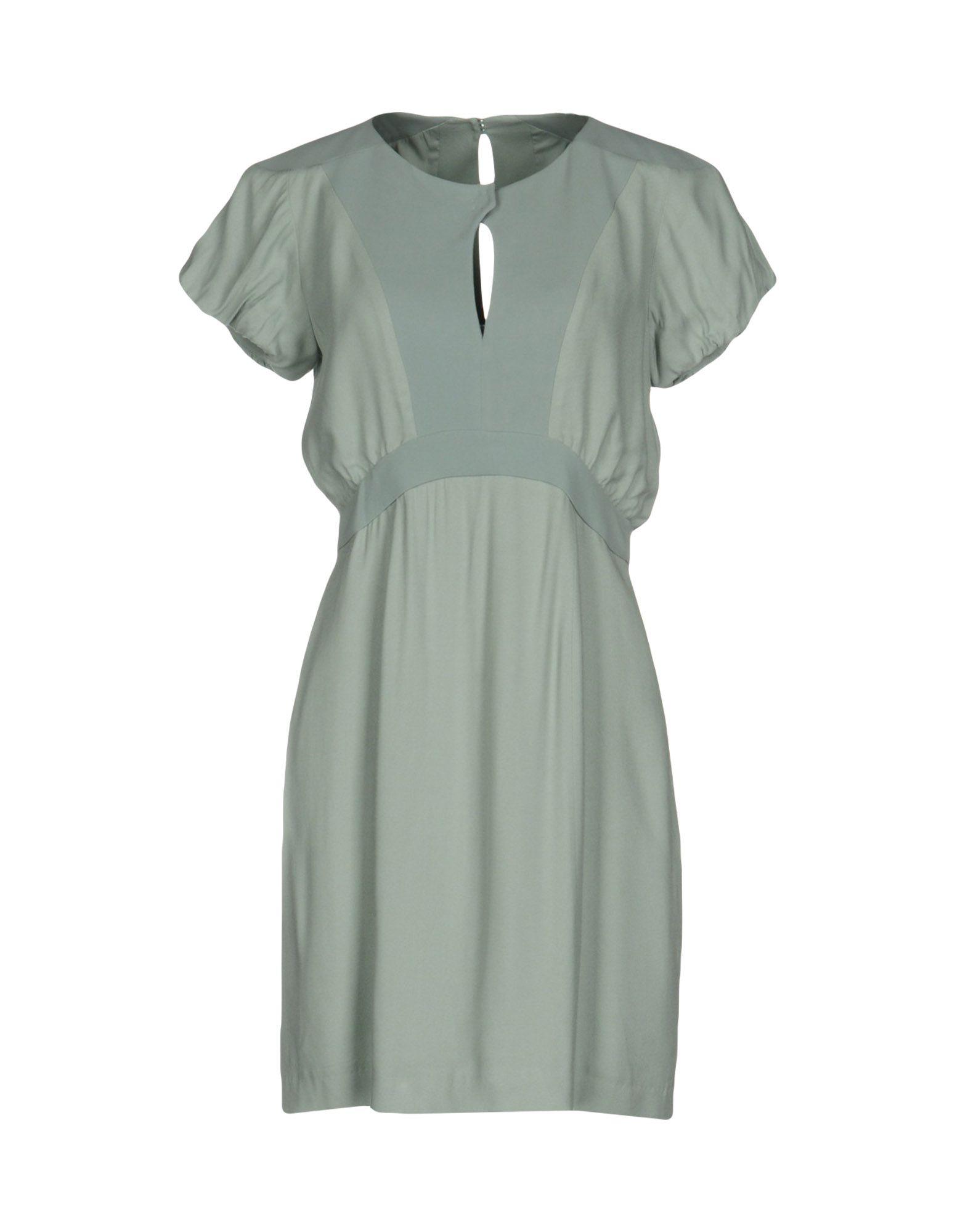 цена MIGUEL PALACIO for HOSS INTROPIA Короткое платье онлайн в 2017 году