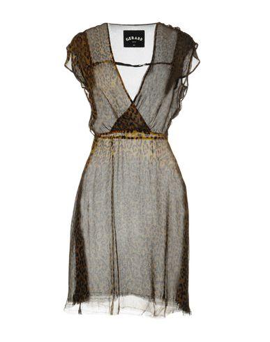 Короткое платье от GERARD
