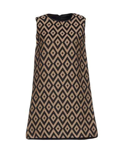 Короткое платье NOSHUA 34732034IT